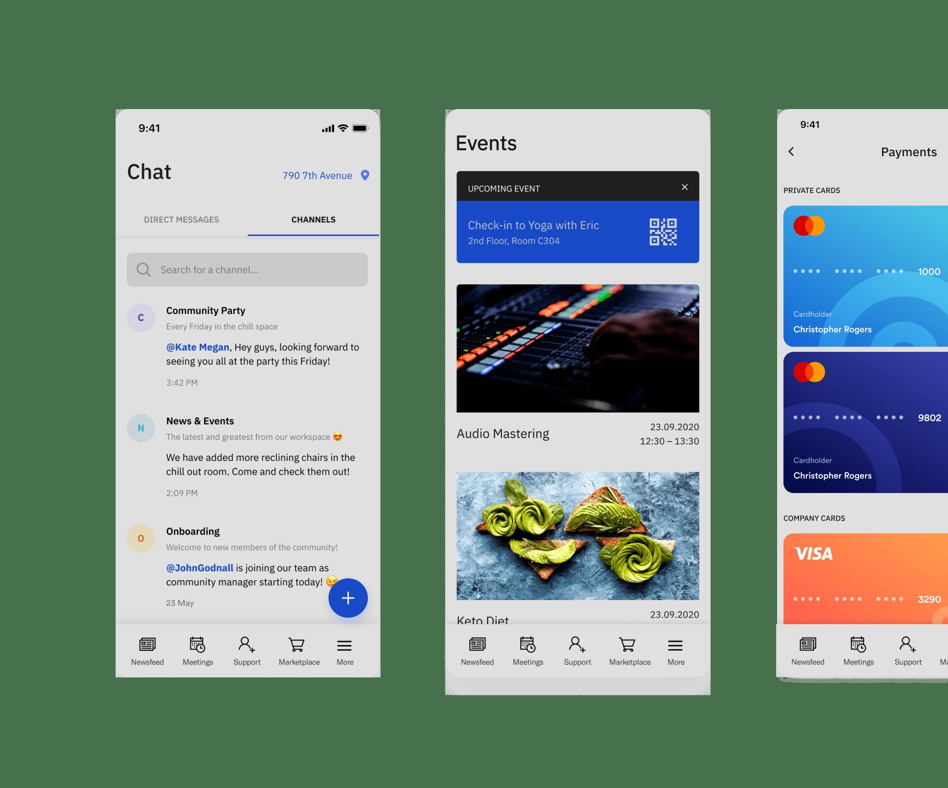 The Super-App